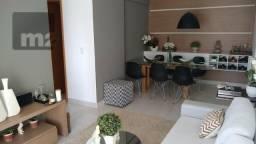 Apartamento à venda com 3 dormitórios em Goiânia 2, Goiânia cod:M23AP287