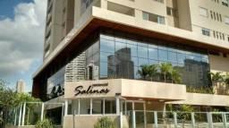 Apartamento à venda com 4 dormitórios em Setor bueno, Goiânia cod:M24AP0046