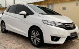 Honda fit 2015/2015 1.5 dx 16v flex 4p automático