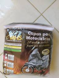Vendo Capa de chuva para Moto