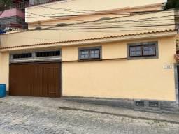 Casa em Cascatinha com 2 quartos e garagem cod 92411