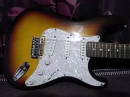 Fender chinesa