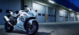 Suzuki Gsxs R 1000 RA