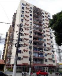 Edifício Domus I- Lindo Apartamento Com 3 Quartos Sendo 1 Suíte