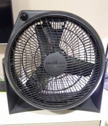 Ventilador Britânia C400 40 cm 3 Pás 3 Velocidades