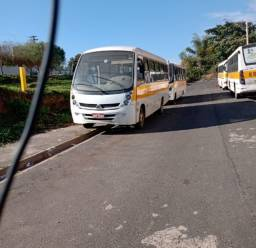 Micro ônibus agrale