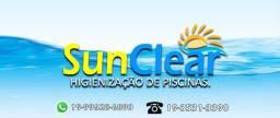 Limpeza de Piscinas Rio Claro e Regiao