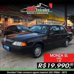 Monza SL 1992 1.8 - Raridade