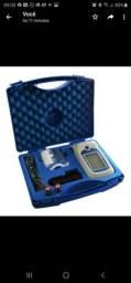 Espirometro sibelmed + calibrador