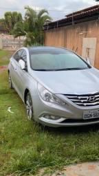 Hyundai Sonata 12/13 | Aceito trocas | IPVA pago - 2013