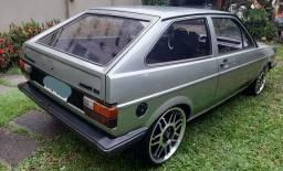 VW Gol LS 1985 1.6