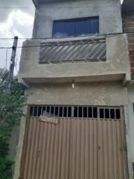 Vende-se ou Troca-se Casa localizado na Destilaria, Cabo de Santo Agostinho/PE