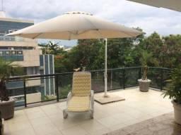 Cobertura com 3 dormitórios à venda, 179 m² por R$ 790.000,00 - Recreio dos Bandeirantes -