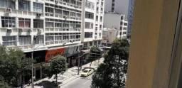 Kitnet com 1 dormitório à venda, 17 m² por R$ 245.000,00 - Copacabana - Rio de Janeiro/RJ