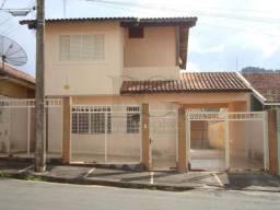 Casa à venda com 3 dormitórios em Jardim campos elisios, Pocos de caldas cod:V6599
