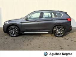 Bmw x1 2.0 16v Turbo Activeflex Sdrive20i X-line - 2020
