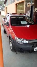 Strada fire CE flex - 2009