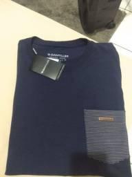 Camisa damyller nunca usada com etiqueta