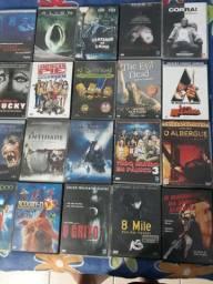 Dvds originais,novos