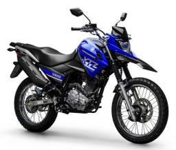 Yamaha Crooser 150 ABS 48x 495 + Entrada