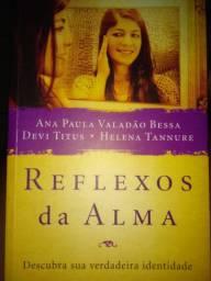 Reflexos da Alma de Ana Paula Valadão