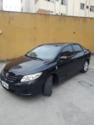 TOYOTA/Corolla 2011 GLi 1.8 Flex Aut.
