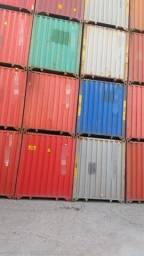 Linha de container padrão