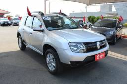 Renault Duster Expression Aut 1.6 2020 *Baixa KM