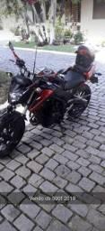 CB 500f Barato