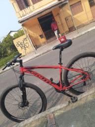 Mountain Bike South LEGEND - NOVA !!