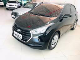 HYUNDAI HB20 1.0 CONFORT PLUS 17/17