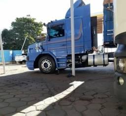 Scania 113/350