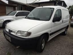 Peugeot partner  bonita