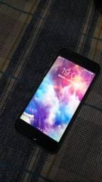 Iphone 6 64gb semi-novo (aceito troca por Samsung de meu interesse)