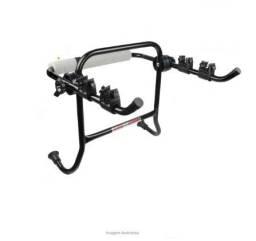 Transbike de Porta-Malas - Com pulseira divisor - Leve até 2 bicletas