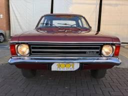 GM Opala 4cc 1972