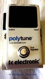 T.C Eletronic Politune ( Afinador)
