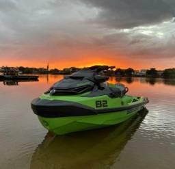 Moto aquatica / Jetski Sea-doo rxt b2 19