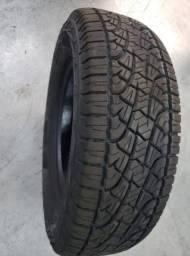 Pneu 255/65 R 17 110t Scorpion Atr Pirelli Semi-novo 8000KM