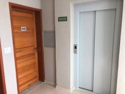 Apartamento novo, Itajubá/MG, 99m2, elevador,
