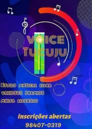 Concurso de talentos musical