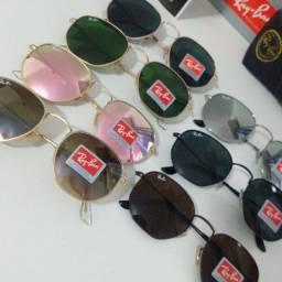 Ray-Ban óculos de sol PROMOÇÃO
