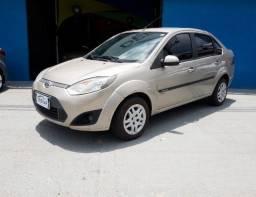Fiesta Sedan 1.0 - 2011