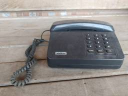 Telefone fixo antigo - Vintage