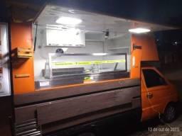 venda de food truck