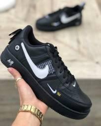 Nike force low nacional