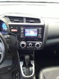 Honda Fit EXL - Aceito troca de menor valor