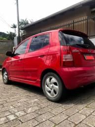 Picanto Automático 206