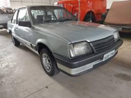 Monza SLE 1990 - Raro Exemplar - Manual -Chave Reserva
