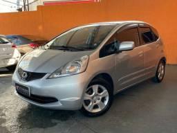 Honda Fit Lxl 1.4 Aut Flex 2011